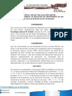 Bachillerato Industrial y Perito Con Esp en Compu