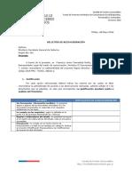 8.- Formato Carta de Reconsideración FFMCS 2018