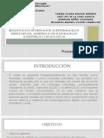 Biolixiviación de Piritas Por Acidithiobacillus Ferrooxidans y Cepas Final Exposicion