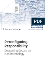Re Configuring Responsibility September 2009