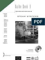 Steam Systems Energy Savings (Energy Efficiency Earnings)