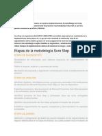 Metodología Sure Step.pdf