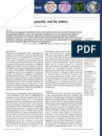 Thrombotic Microangiopathy and the kidney CJASN
