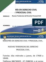 nuevastendenciasderechoprocesalcivilpatriciovaldivieso-120809084041-phpapp02