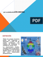 lacosmovisinandina-130421133228-phpapp02