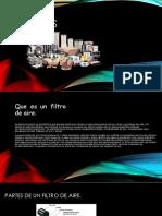filtros-presentación
