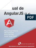 Manual Angularjs