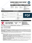 05.22.18 Mariners MInor League Report