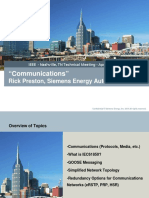 Communications Presentation 2015-04-30