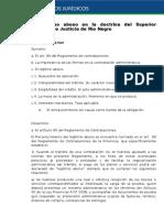 Apcarian El Legitimo Abono en La Provincia de Rio Negro