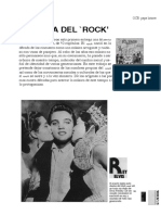 Los Inicios Del Rock and Roll