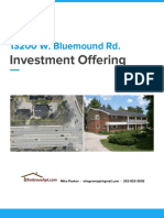 13200 Bluemound Rd Prospectus