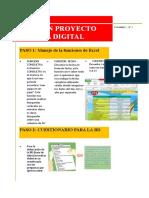 Boletin Proyecto Agenda Digital