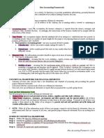 01 - Accounting Framework