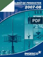 Catalogo General 2008