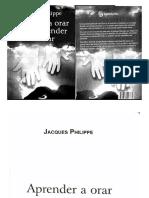 Aprender a Orar para Aprender a Amar.pdf