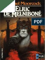 Elric de Melniboné - Michael Moorcock