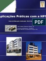 Slides Aplicações Práticas Com a HP12C