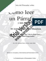 SP-Como Leer Un Parrafo (1)