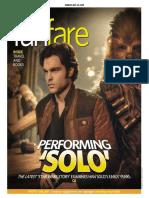 """""""Solo"""