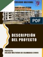 Proyecto Cobertura Cajamarca