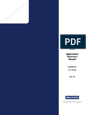 Gen4 Product Manual V3 4 pdf