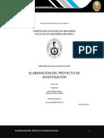 Metodologia de La Investigacion Semana 5