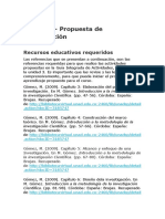 Bibliografia Unidad 3- Fund. y Gene. de La Investigacion