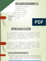 Ciclo Biogeoquimico Terminado