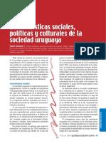 CARACTERÍSTICAS DE LA DICTADURA