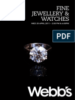 Webb's Fine Jewellery & Watches April 2011 by Webbs_House [323 JEWELLERY Cat-low Res.pdf] (20 Pages)