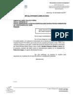 Oficios Jorge Manuel