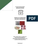 Manual de Laboratorio Biología