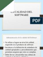 La Calidad Del Software Foro2