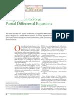 Using Python to Solve PDE.pdf