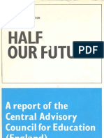 Half Our Future