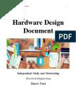 hardware design document
