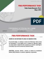 FMS Performance Task