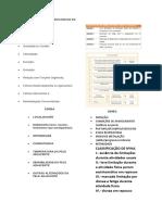 Características Semiologicas Da Dor