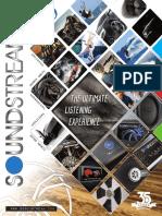 Soundstream 2016 Catalog