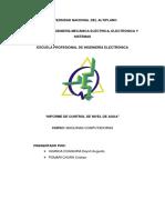 Informe Final Maquinas