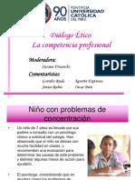 Dialogo Etico 2 2007