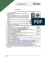 VVoIP-guia de Ejercicios 5.v1