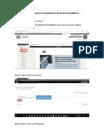 Infografía Para La Visualización Del Avance Académico (1)