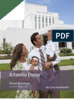 A Família Eterna - Curso Fundamental