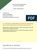 Examen Integral Ix Contabilidad 2016 2