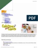 Cuentos - Interculturalidad - Solidaridad Don Bosco