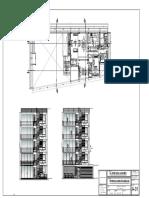 Cortes y Elevaciones-Arquitectura 01