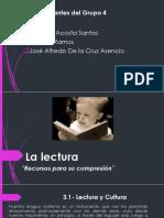 Exposicion Sobre La Lectura UAPA