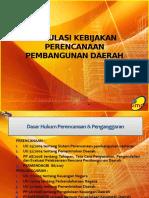 Permendagri 86 Tahun 2017
